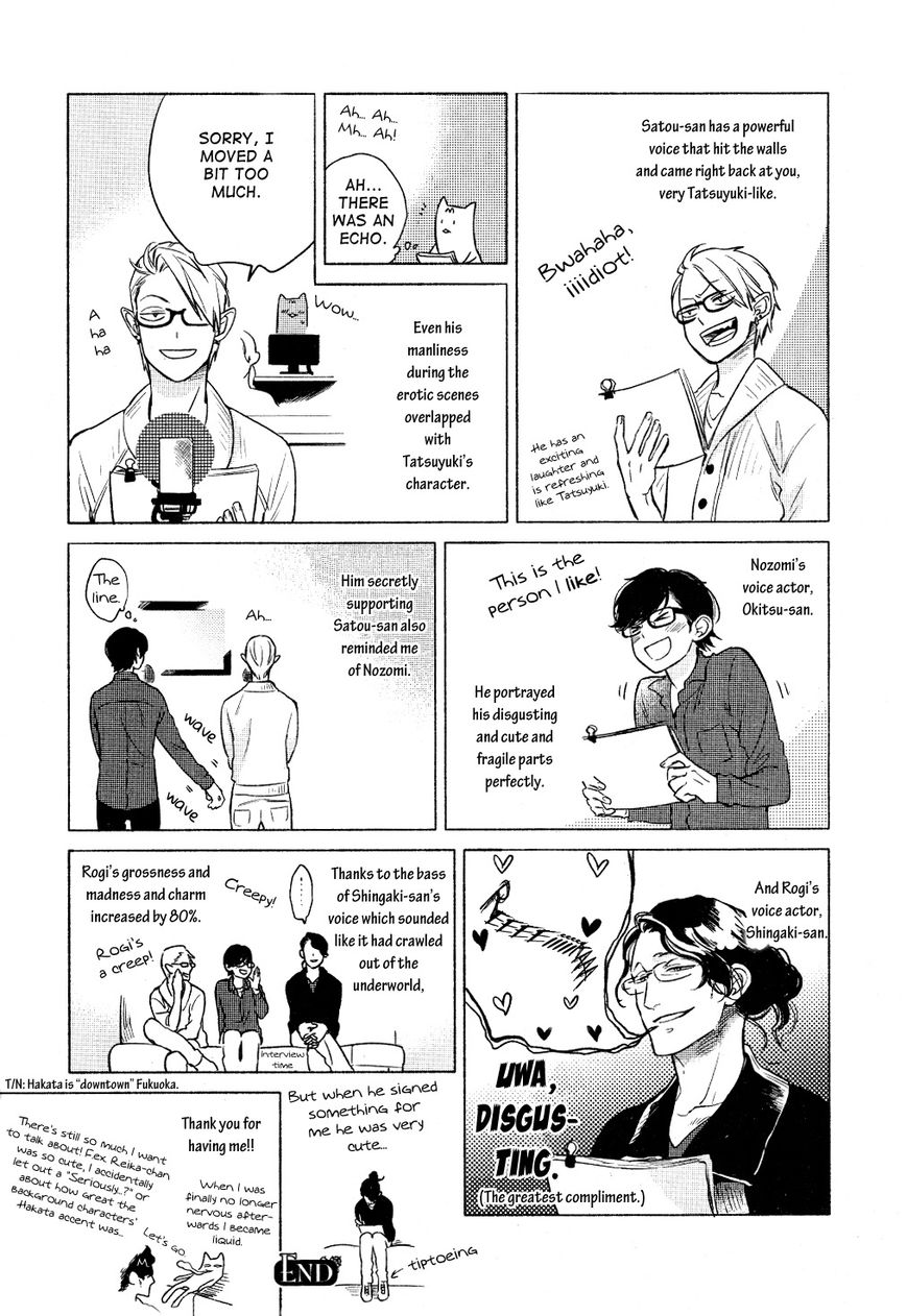 Yondaime Ooyamato Tatsuyuki - Chapter 14