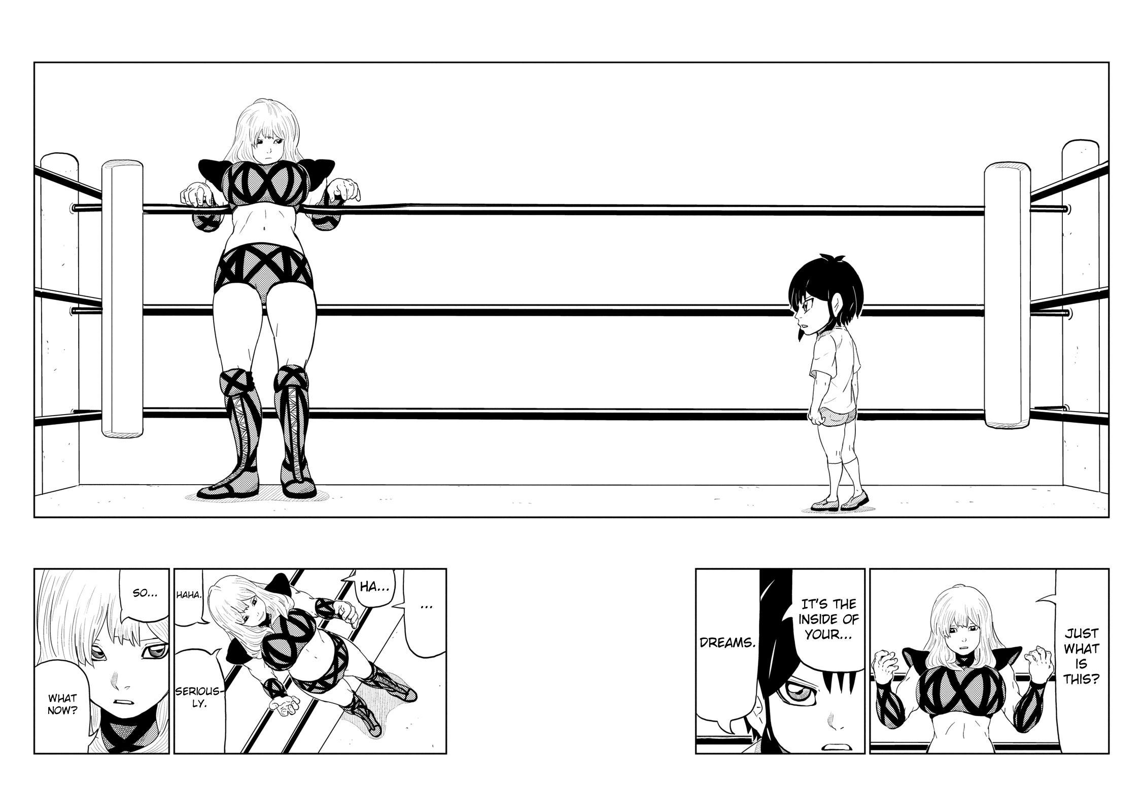 Youkai Banchou - Chapter 11