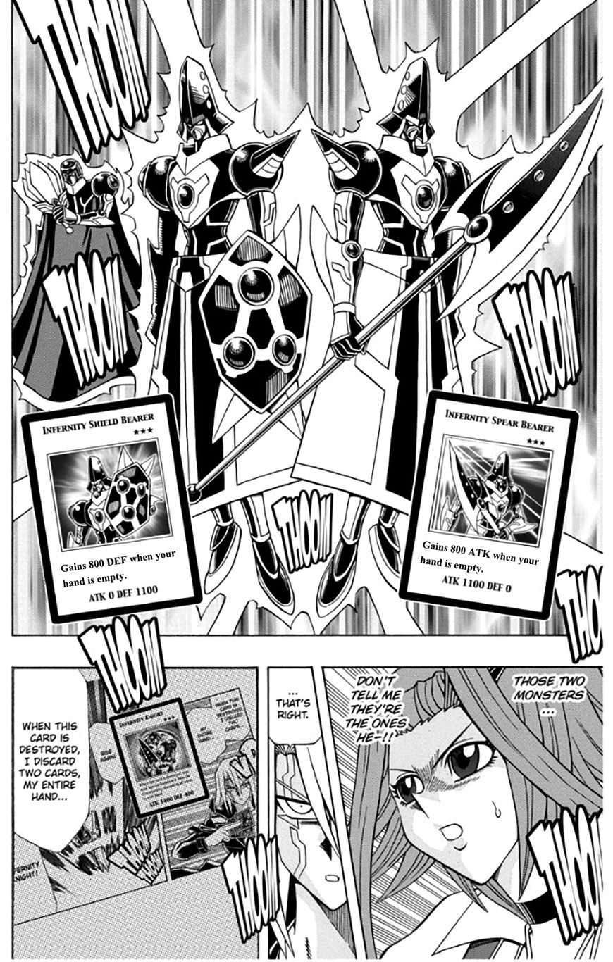 Yu-Gi-Oh! 5Ds - Chapter 19