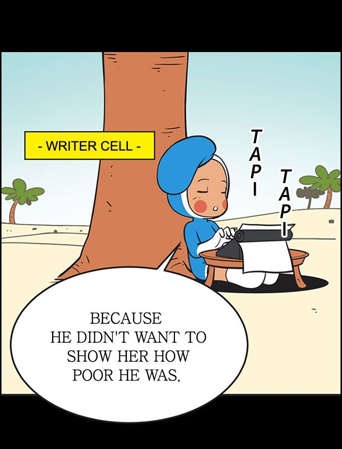 Yumis Cells - Chapter 237