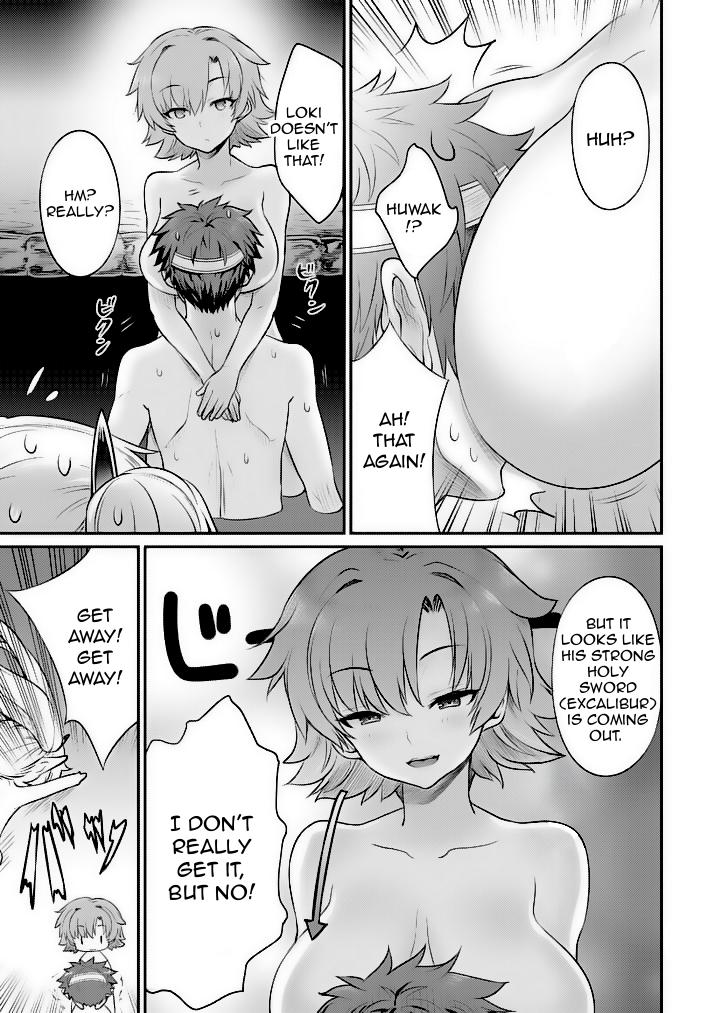 Yuusha-sama, Yukagen Wa Ikaga Desu Ka? Ch.9