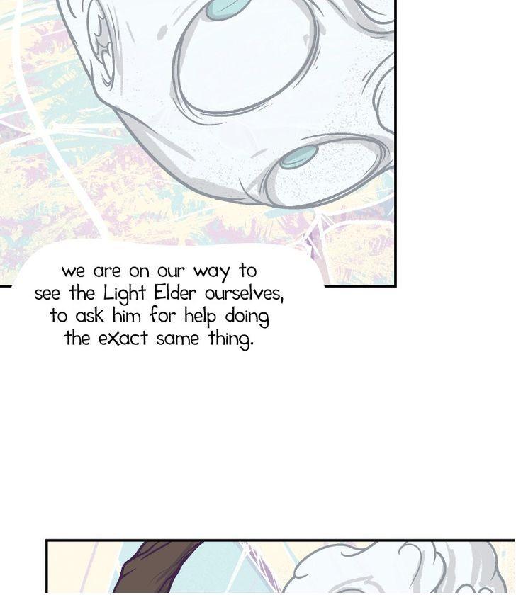 Spirits - Chapter 24